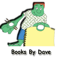 Books by Dave